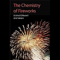 The Chemistry of Fireworks (Rsc Paperbacks)