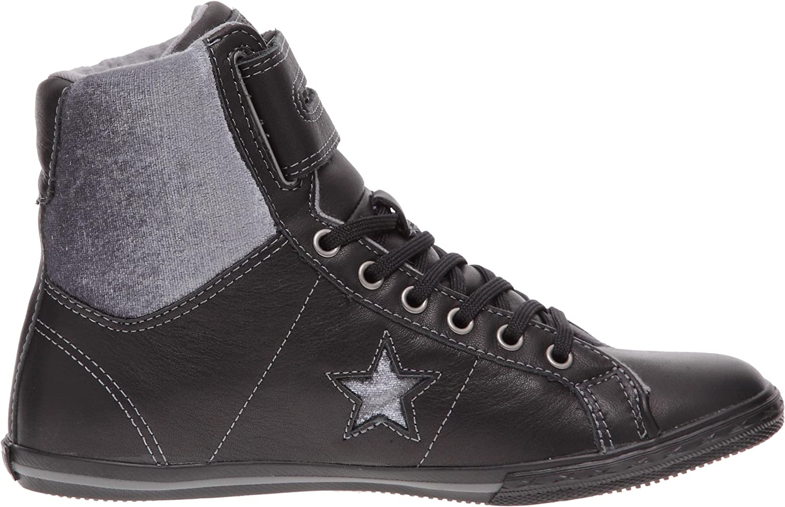 Converse One Star Low Profile Strap Hi, Baskets mode Femme
