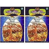 Nawab's Secret Biryani Masala, 50 gm{Pack of 2}