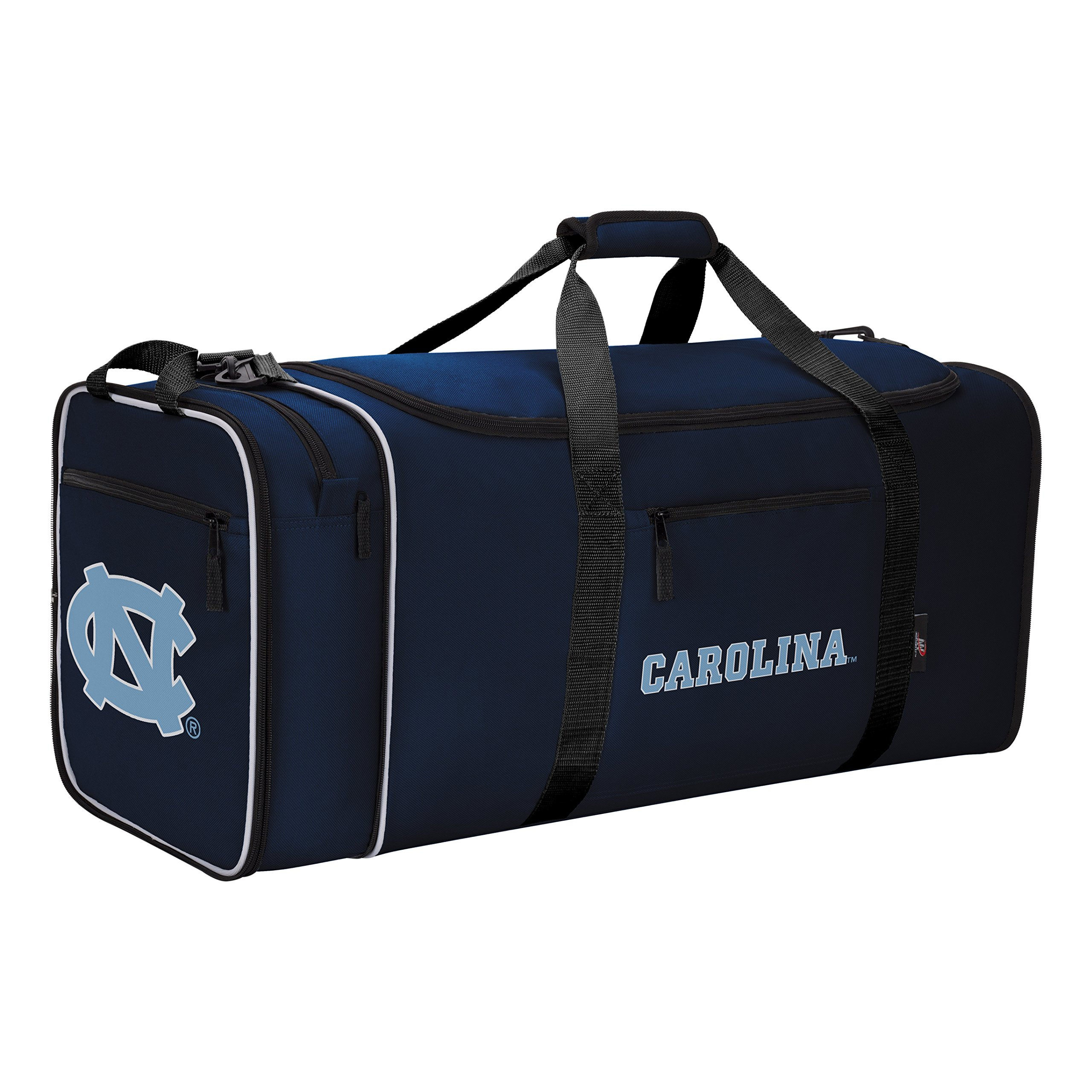 Officially Licensed NCAA North Carolina Tar Heels Steal Duffel Bag by The Northwest Company (Image #3)