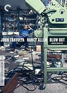 Blow Out (The Criterion Collection)