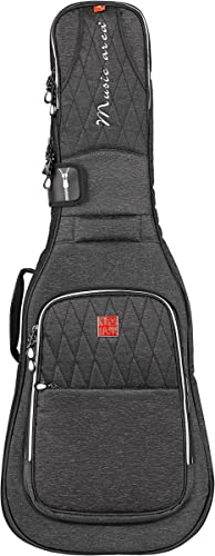 Music Area TANG 30 Series Electric Guitar Bag