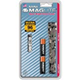 Maglite Minimag - Linterna de acampada y senderismo
