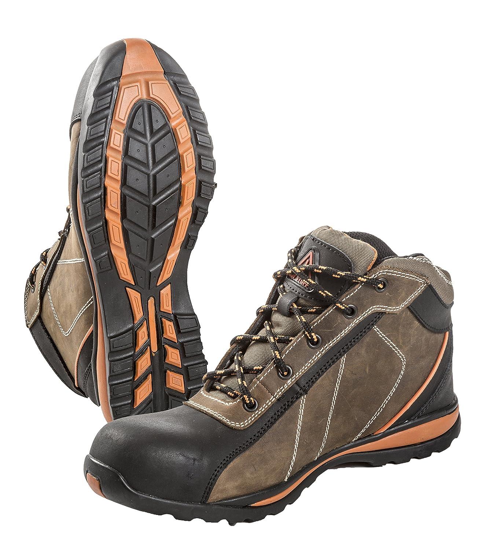 Seba 641 Schuh Ace Schuh 641 hohe, Nubuk S3 HRO SRC, Größe 45 01146c