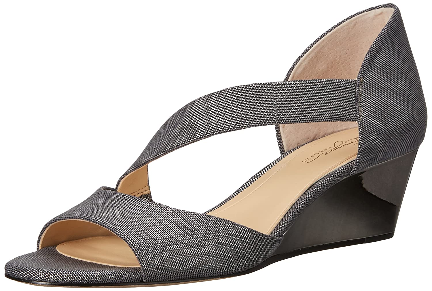 e4a5584a69 Imagine Vince Camuto Women's JEFRE Wedge Sandal: Buy Online at Low Prices  in India - Amazon.in