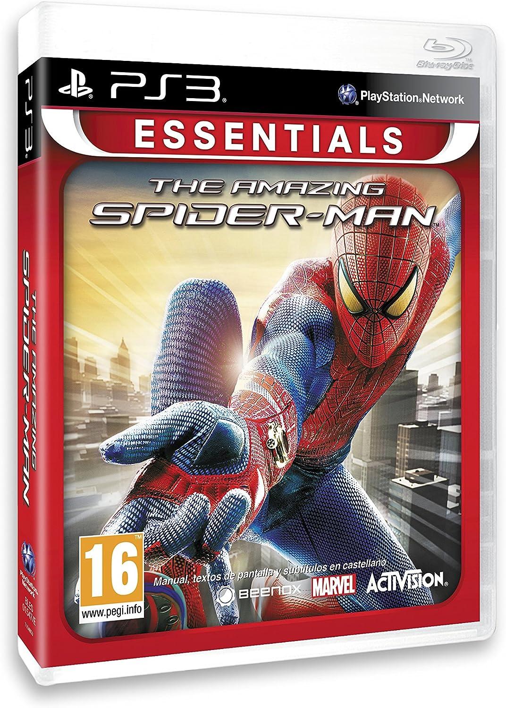 Amazing Spiderman - Essentials: Amazon.es: Videojuegos