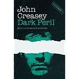 Dark Peril (Department Z Book 20)