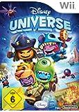 Disney Universe [Importación alemana]