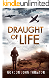 DRAUGHT OF LIFE: A Romantic Mystery Thriller