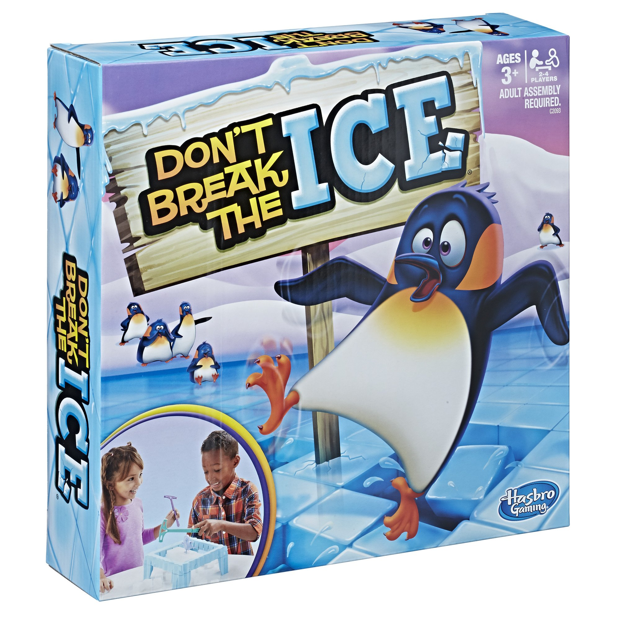 Hasbro Don't Break the Ice Game by Hasbro (Image #3)