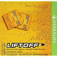 Herbalife LIFTOFF Energy Drink Ignite Orange 30 TABS