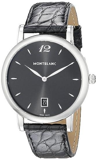 Montblanc - Reloj Montblanc Modelo 108769-108769