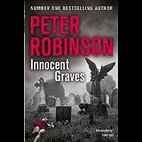 Innocent Graves (Inspector Banks Book 8) (English Edition)
