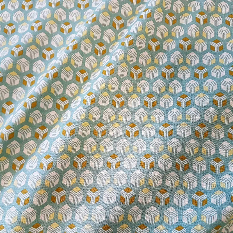 Stoff-Kollektion Tela por Metros, algodón, diseño de Dados, Color ...