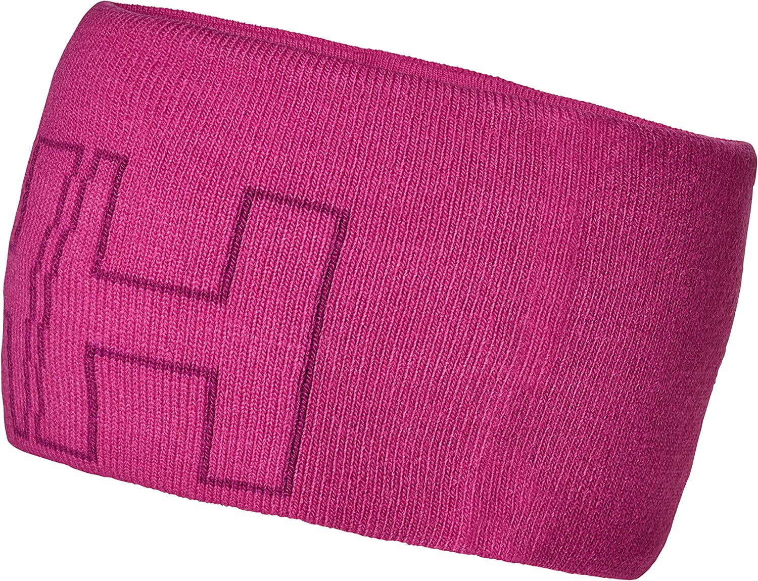 Helly-Hansen Unisex Outline Knitted Hh Iconic Logo Brand Beanie
