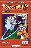 Dragon Ball Serie roja nº 214 (Manga Shonen)