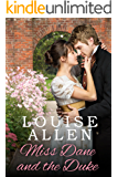 Miss Dane and the Duke: A Regency Romance