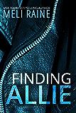 Finding Allie (Breaking Away Series #1)