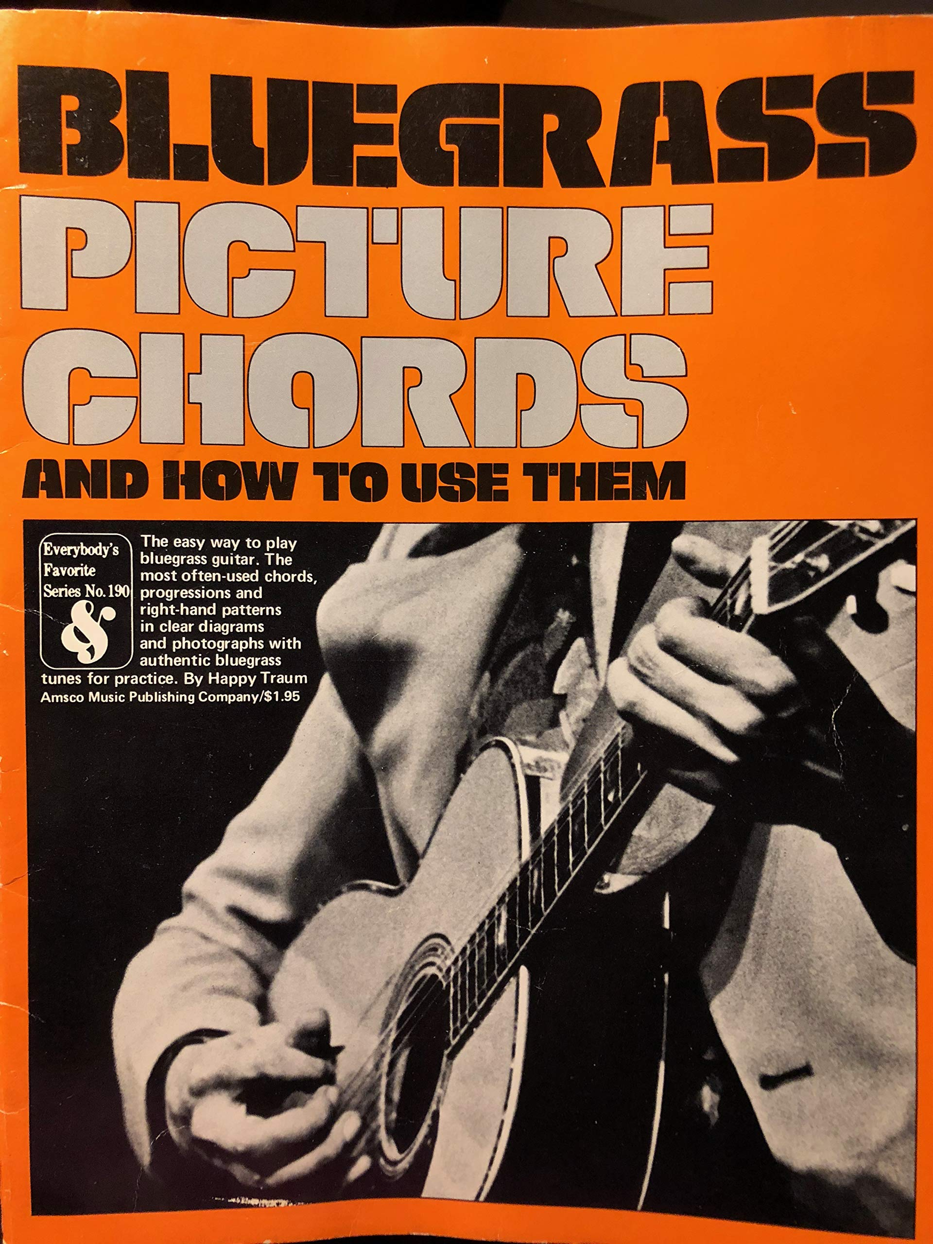 Bluegrass Picture Chords How To Use Them Picture Chords Library
