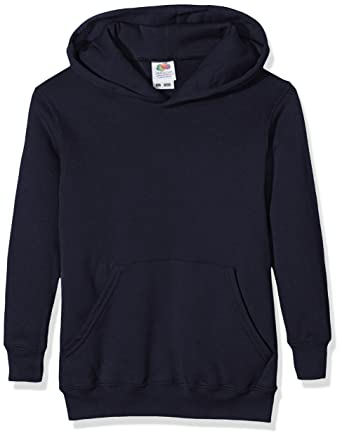 Hooded Of À Over Classic Shirt The Loom Fruit Capuche Pull Sweat Ywq1ddB