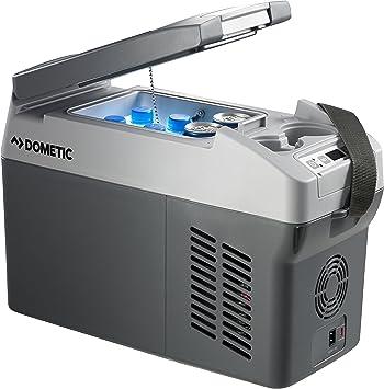 24 L COOL BOX portable Electric Cooler Voiture Van réfrigérateur avec 12 V /& 240 V