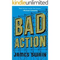 Bad Action (Billy Cunningham Book 2)