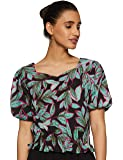 Krave Women's Floral Regular fit Top