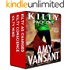 Kilty Pack One: Books 1-3 of the Kilty Urban Fantasy Thrillers with a Killer Sense of Humor (Kilty Series)