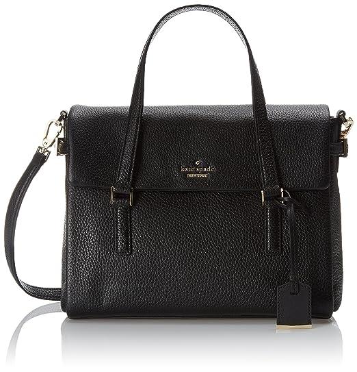 079f25b5 kate spade new york Holden Street Small Leslie Top-Handle Bag