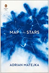 Map to the Stars (Penguin Poets) Paperback