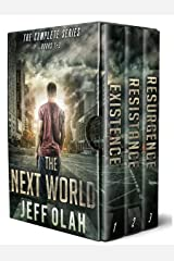 The Next World - The Complete Series - Books 1 - 3 (A Post-Apocalyptic Thriller) Kindle Edition