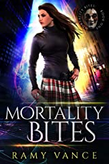 Mortality Bites: An Urban Fantasy Vampire Thriller (Mortality Bites: Publisher's Pack Book 1) Kindle Edition