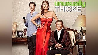 Unusually Thicke, Season 1