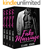 Fake Marriage Box Set (A Single Dad Romance)