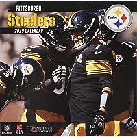 Pittsburgh Steelers 2019calendario