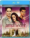 Amanecer - Parte I [Blu-ray]