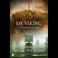 De viking (Jomsviking Book 1)