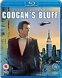 Coogan's Bluff [Blu-ray] [2016]