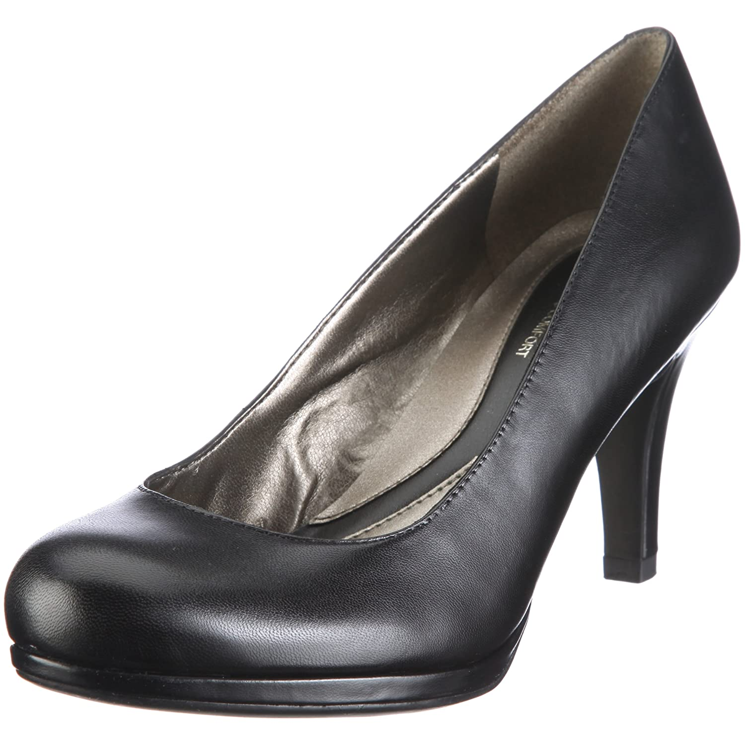 Naturalizer Naturalizer Naturalizer LENNOX 44898001 Damen Pumps Schwarz (schwarz) e8bd50