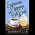 Espressos, Eggnogs, and Evil Exes (A Cape Bay Cafe Mystery Book 7)