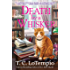 Death by a Whisker: A Cat Rescue Mystery