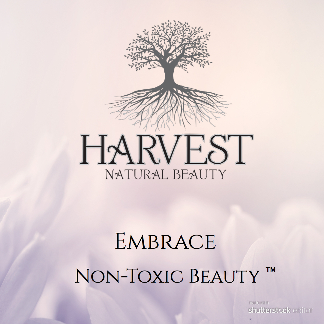 Harvest Natural Beauty- 100% Natural and Certified Organic Concealer - Color Adjusting and Skin Healing - Non-Toxic, Vegan and Cruelty Free (Fresh)