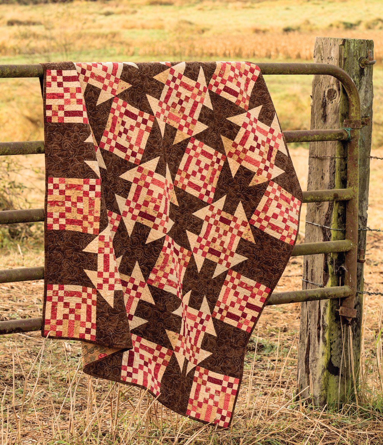 Tis the Autumn Season: Fall Quilts and Decorating Projects ... : tis the season quilt book - Adamdwight.com
