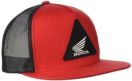 800eb306990 Amazon.com  Factory Effex (18-86200) Snap-Back Hat (Black)  Automotive