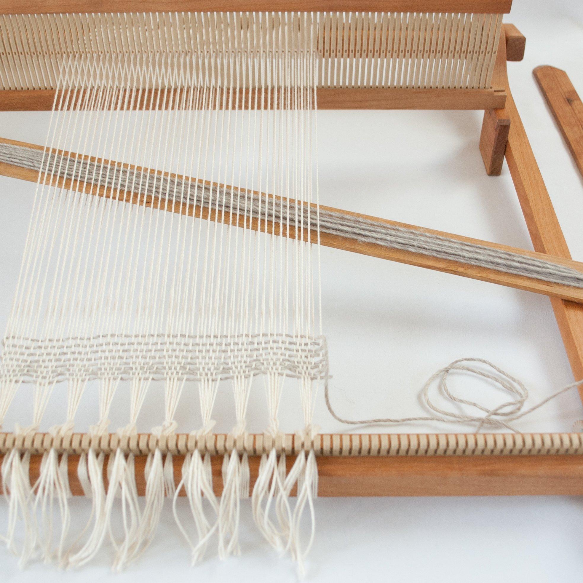 Beka Original Rigid Heddle Loom, SG-24'' by Beka