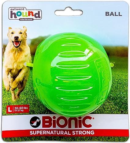 Bionic Durable Stuffer Dog Toy Tough Dog Chew Lead Free BPA Free Phthalate Free