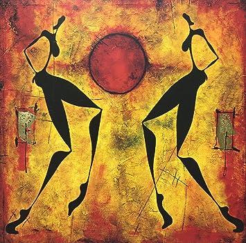 Amazon.com: Au Pied De Collins ( Abstract ) - Roberto Fantini 11.87 ...