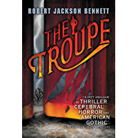 The Troupe (English Edition)