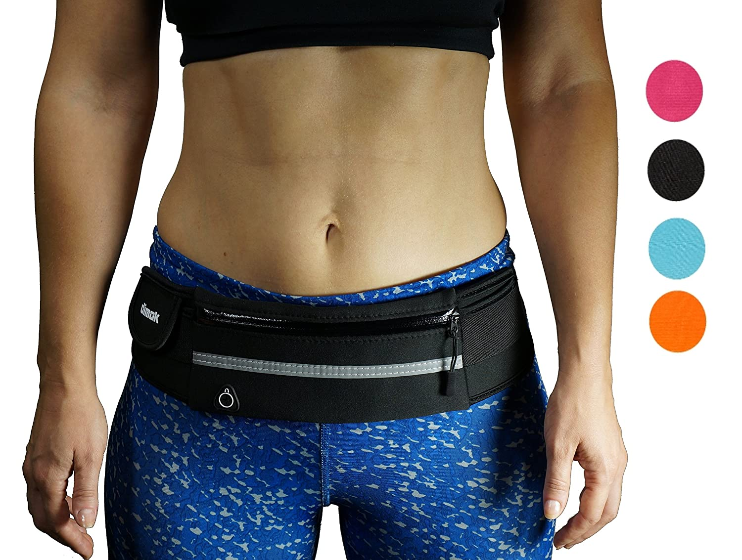 Ultra Running Waist Packs, Waist Bags and Waist Belts / Pouches for Ultramarathon Runners Comfort, Fit, Function, Freedom of Movement, Ease of Use, and Customizable Utility are inter-related attributes of UltrAspire fluctuatin.gqr: Keith Godden.