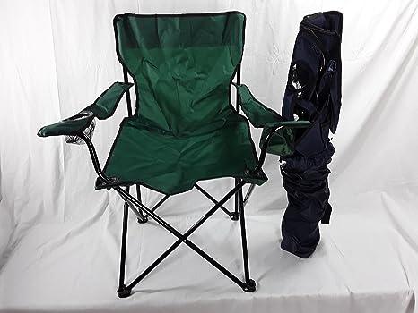 F.a.s sedia da campeggio angel sedia regista sedia da campeggio